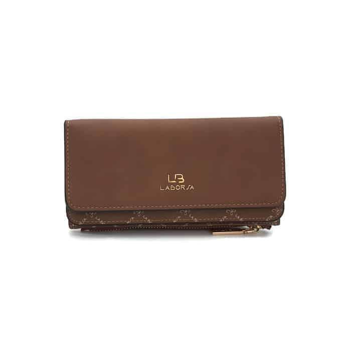 ארנק LB3020 brown