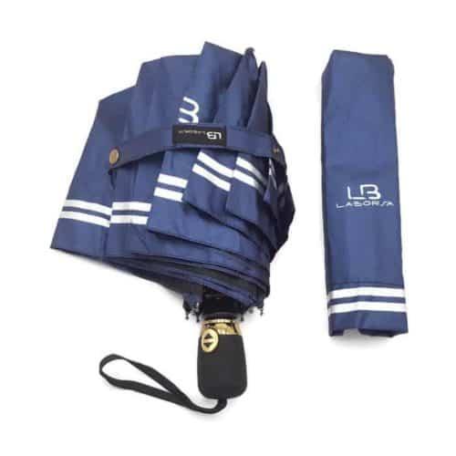 מטרייה אוטומטית איכותית BLUE