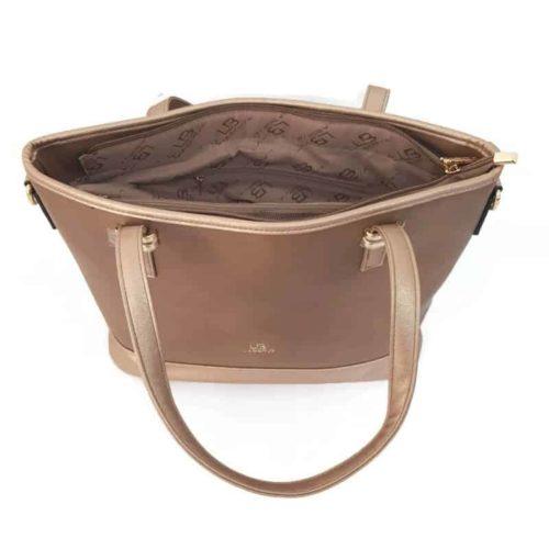 תיק אופנה LB9056 brown
