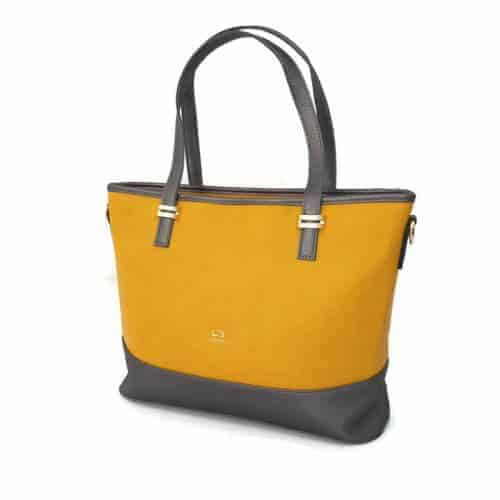תיק אופנה LB9056 yellow
