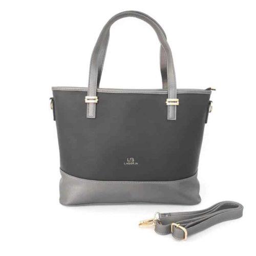 תיק אופנה LB9056 black