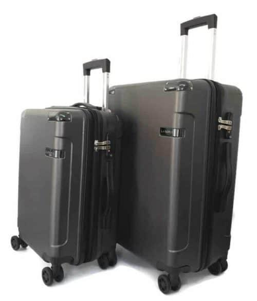 סט מזוודות קשיח LB1051