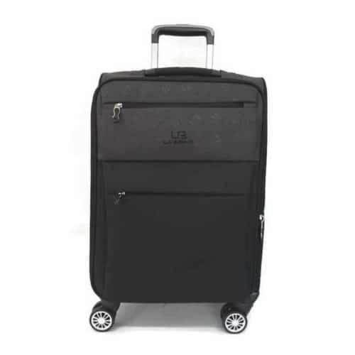 סט מזוודות LB1001 black