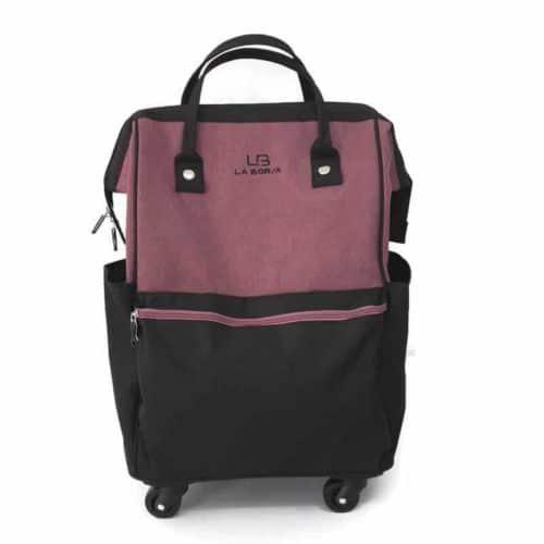 תיק נסיעה LB5003 purple
