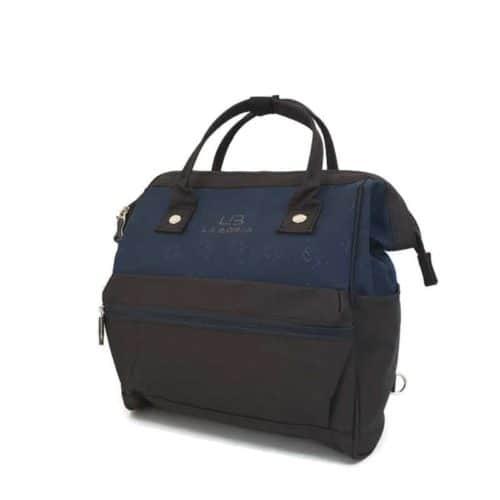 תיק עגלות LB5001 blue