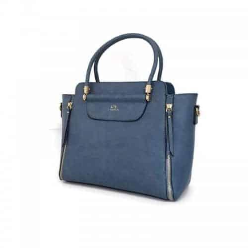 תיק אופנה LB8061 blue