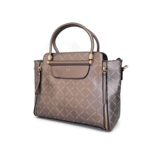 תיק אופנה LB8061 brown