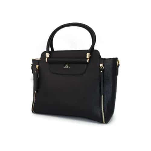 תיק אופנה LB8061  black