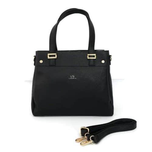 תיק אופנה LB8059 black
