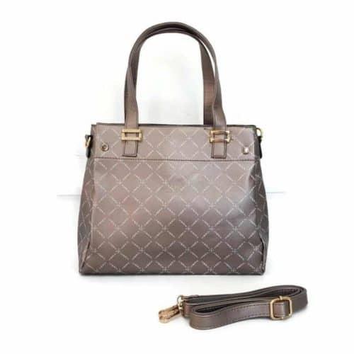 תיק אופנה LB8059 brown