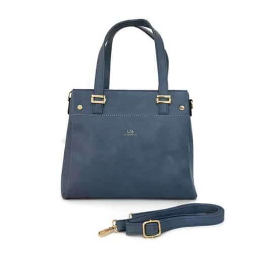 תיק אופנה LB8059 blue