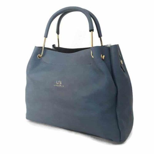 תיק אופנה LB8060 blue