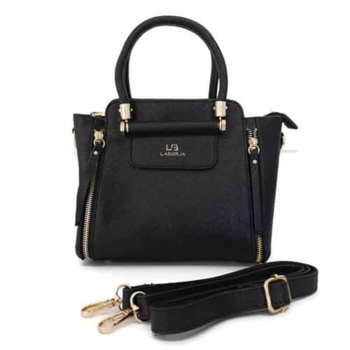 תיק אופנה קומפקטי LB8061 black
