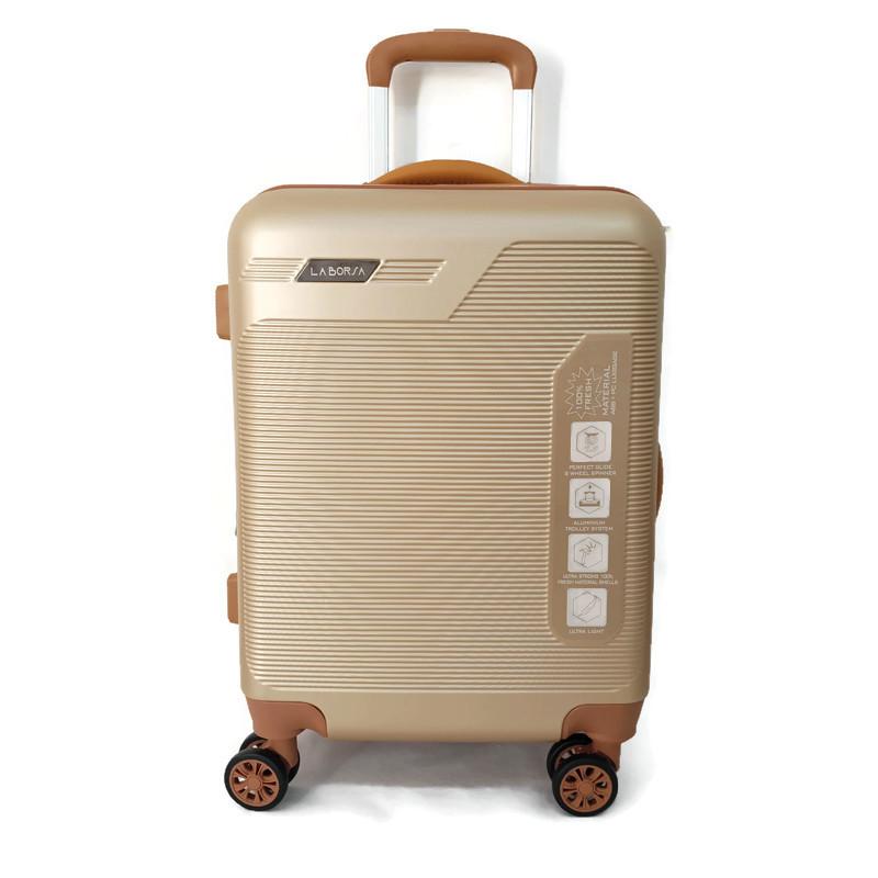 מזוודות קשיחות LA-BORSA