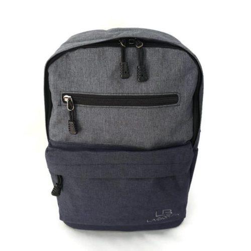 תיק גב LB6001 gray