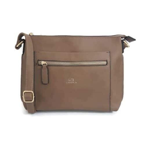 תיק אופנה LB7061 brown