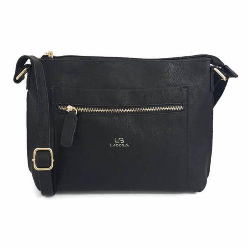 תיק אופנה LB7061 black