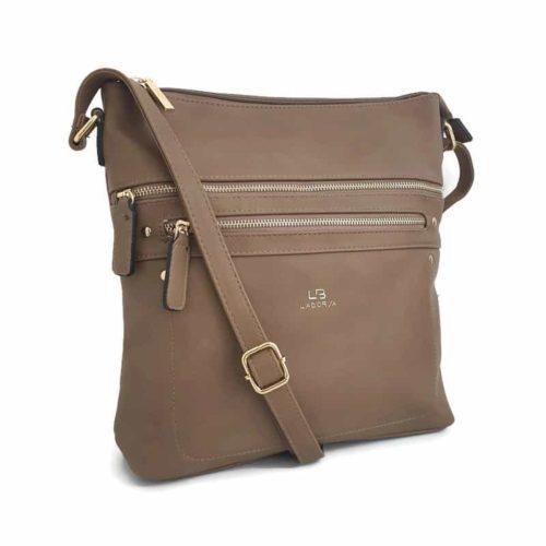תיק אופנה LB7060 brown