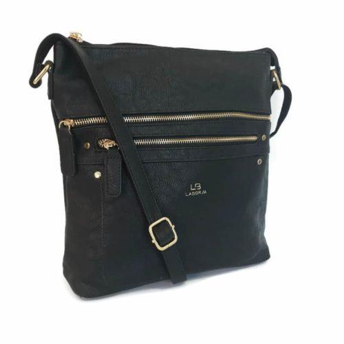 תיק אופנה LB7060 black
