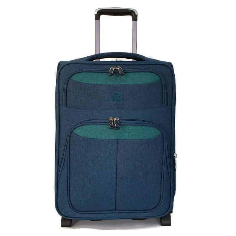 מזוודה רכה LB1002 green