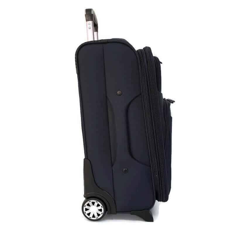מזוודה רכה LB1002 purple