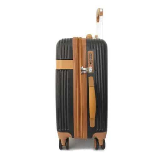 מזוודה קשיחה 24″ LB1050 black