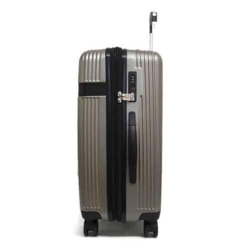 מזוודה קשיחה 24″ LB1050 grey