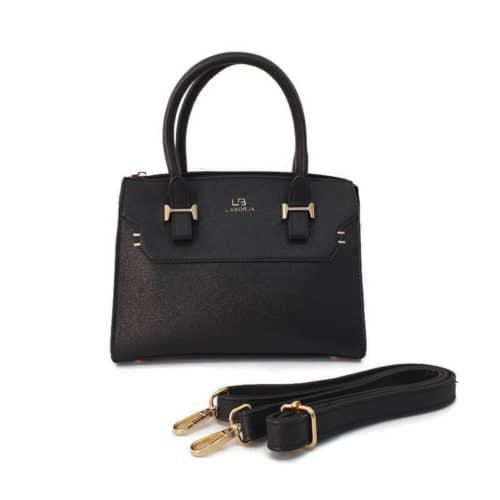 תיק אופנה LB8063 black