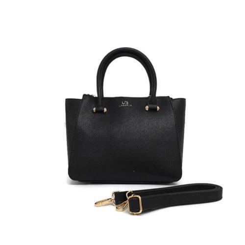 תיק אופנה LB8067 black