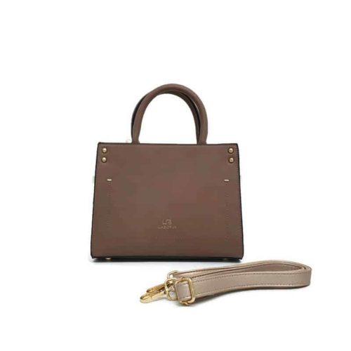תיק אופנה LB8066 brown