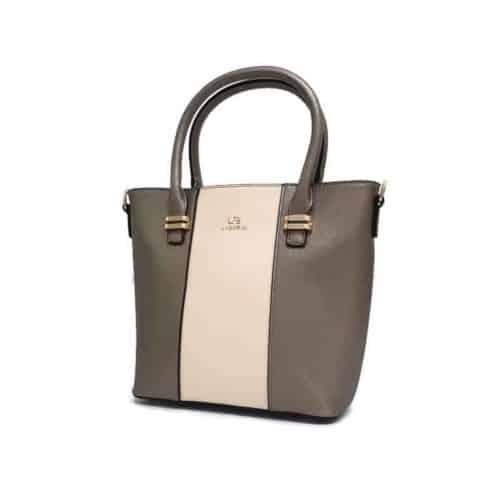 תיק אופנה LB8062 silver