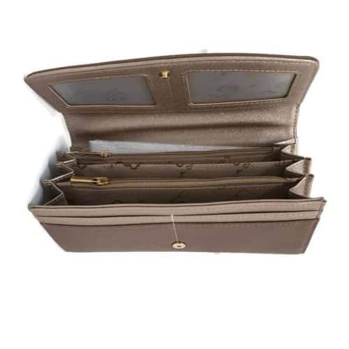 ארנק נשים LB3025 brown