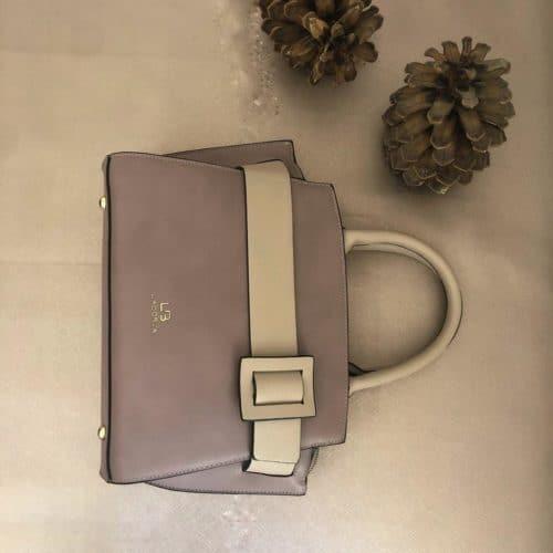 תיק אופנה LB8067 PINK