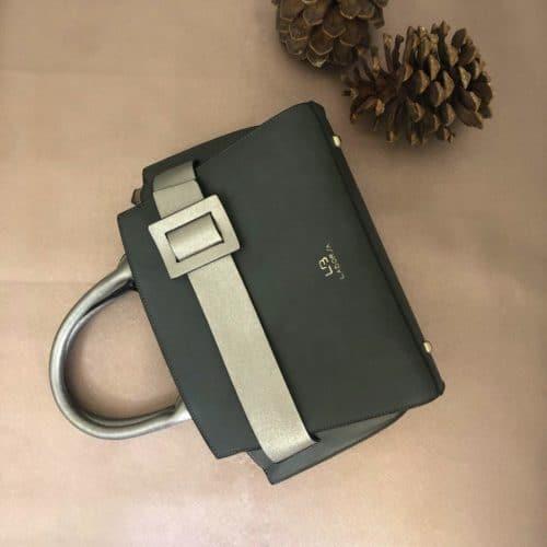תיק אופנה LB8067 GREY