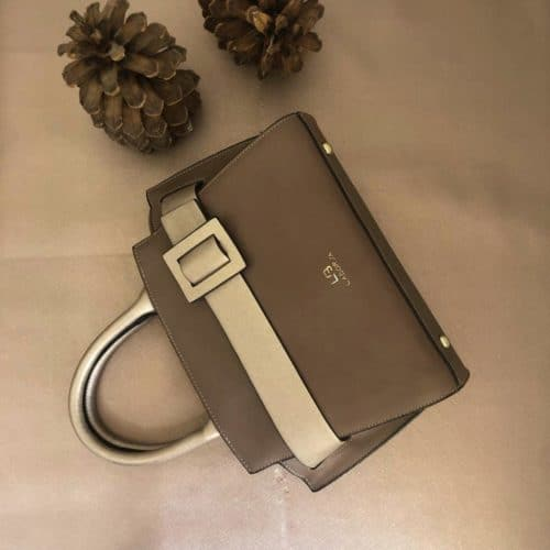 תיק אופנה LB8079 BROWN