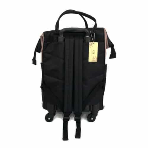מזוודה מתקפלת LB5013 BLACK