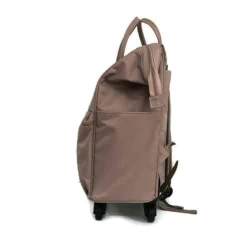 מזוודה מתקפלת LB5013 BRONZE