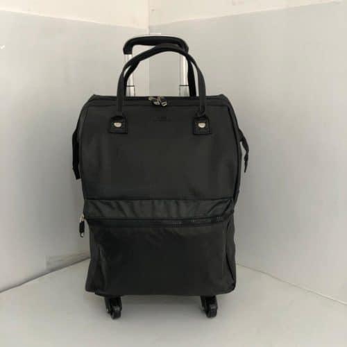 מזוודה מתקפלת LB5008 BLACK
